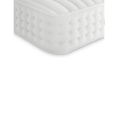 Memory Foam 1500 Pocket Sprung Firm Mattress