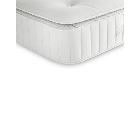 Essential 325 Open Coil Medium Pillowtop Mattress