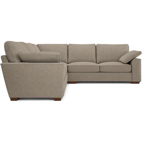 Nantucket Corner Sofa