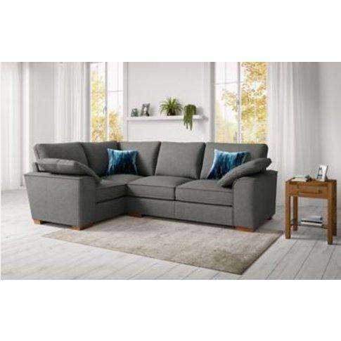M&S Nantucket Extra Small Corner Sofa (Left-Hand) - ...