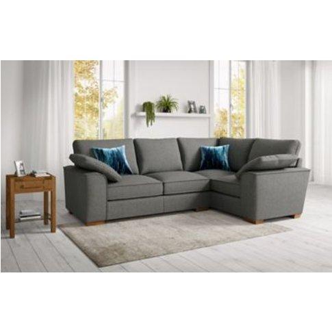 M&S Nantucket Extra Small Corner Sofa (Right-Hand) -...