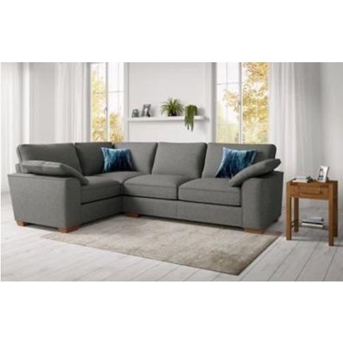 M&S Nantucket Small Corner Sofa (Right-Hand) - 1size