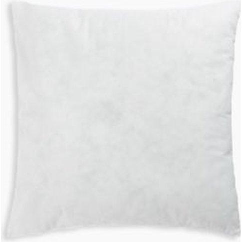 M&S Cushion Pad - 1size - White, White