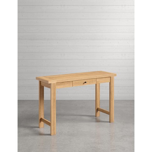 Stockholm Console Table With Drawer