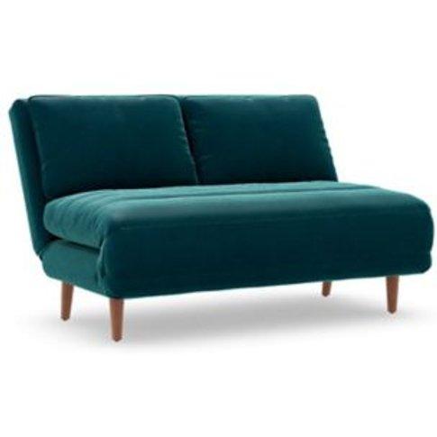 M&S Loft Logan Small Double Fold Out Sofa Bed - Fbsb - Dark Grey, Dark Grey,Dusty Pink,Light Grey