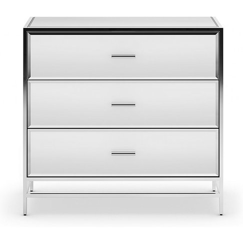Skylar 3 Drawer Chest