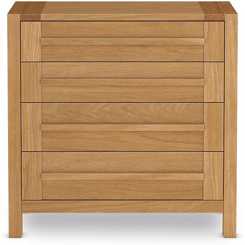 Sonoma 4 Drawer Chest
