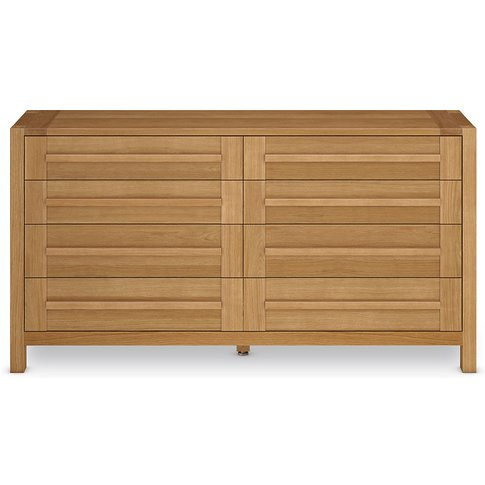 Sonoma 8 Drawer Chest