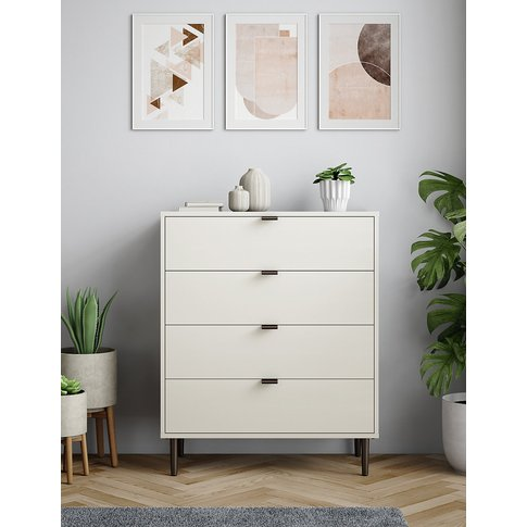 Quinn 4 Drawer Chest