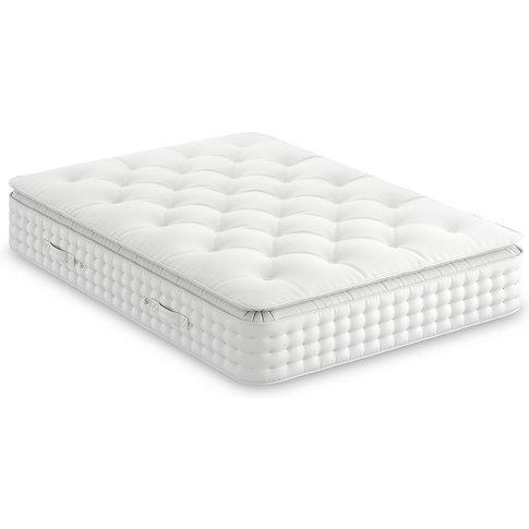 Lambswool Pillow Top 1700 Mattress