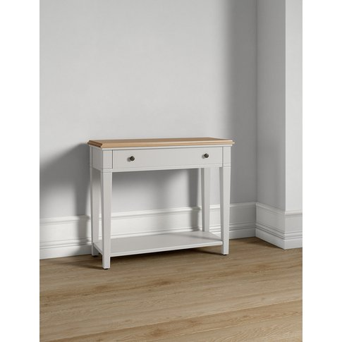 Sandbanks Console Table
