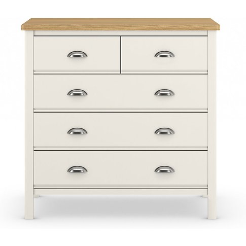 Padstow 5 Drawer Chest
