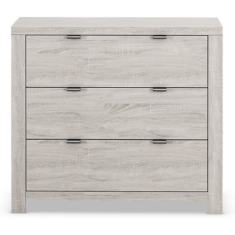 Arlo 3 Drawer Chest