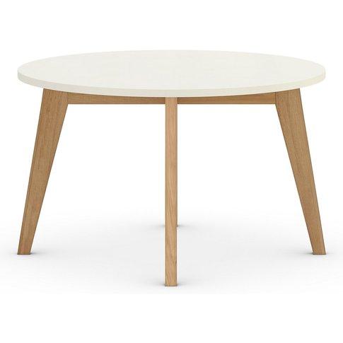 Loft Bradshaw Coffee Table - Self Assembly