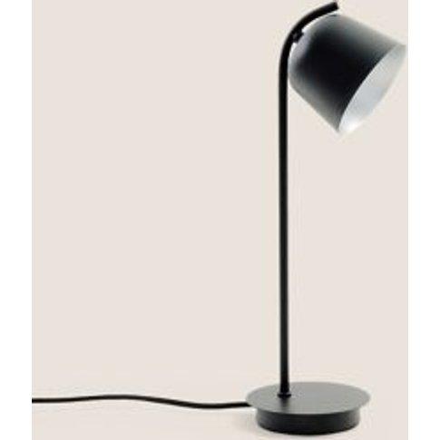 M&S Finn Simple Table Lamp - 1size - Blush, Blush,Black