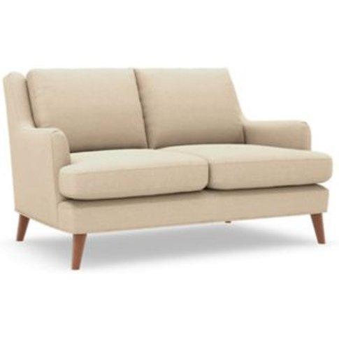M&S Ashton Compact Sofa - Compq - Ochre, Ochre,Grey,...
