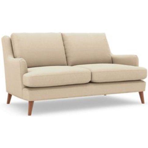 M&S Ashton Small Sofa - Ochre, Ochre,Grey,Blush Pink...