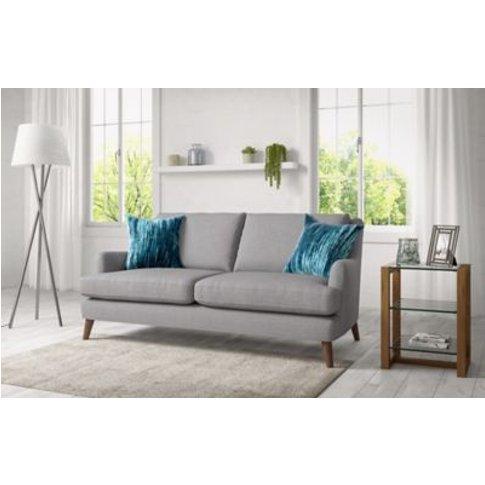 M&S Ashton Medium Sofa - Dark Ochre, Dark Ochre,Char...