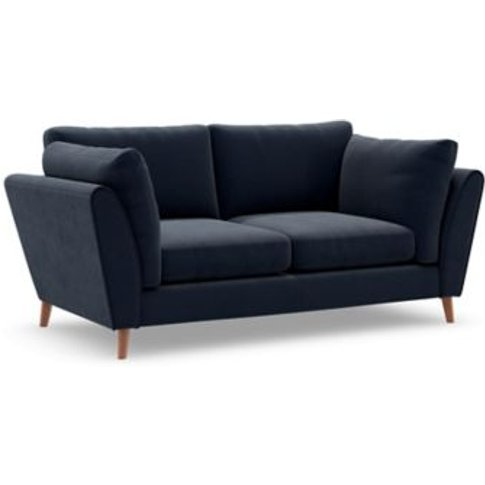 M&S Finch Medium Sofa - Alabaster, Alabaster