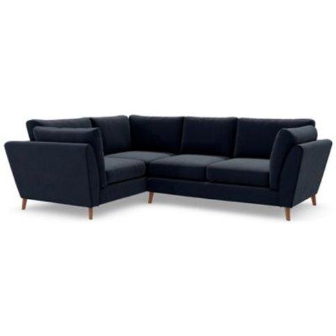 M&S Finch Small Corner Sofa (Left-Hand) - Slcnr - Du...