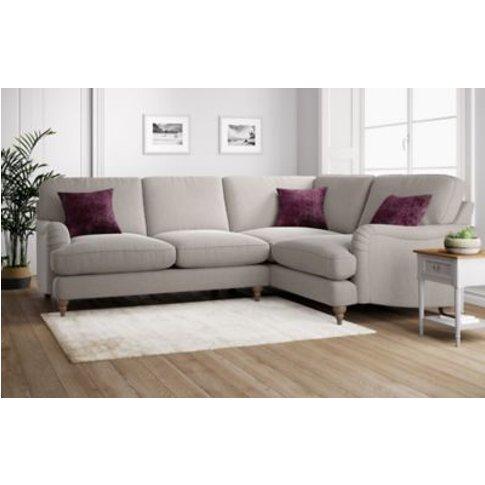 M&S Rochester Small Corner Sofa (Right-Hand) - Srcnr...