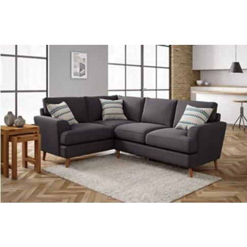 M&S Copenhagen Extra Small Corner Sofa (Left-Hand) -...