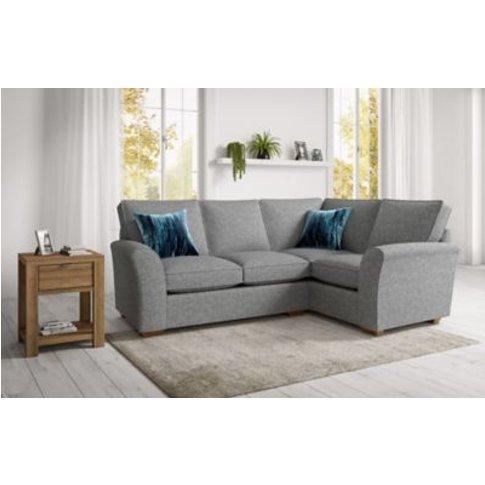 M&S Lincoln Extra Small Corner Sofa (Right-Hand) - E...