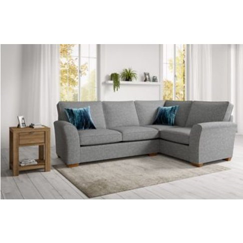 M&S Lincoln Small Corner Sofa (Right-Hand) - Srcnr -...