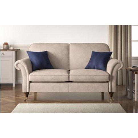 M&S Salisbury Medium Sofa - Dark Brown, Dark Brown,C...