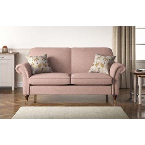 M&S Salisbury Large Sofa - Grey, Grey