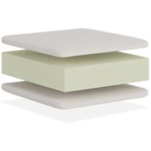 M&S Memory Foam Cushion (Standard) - 1size