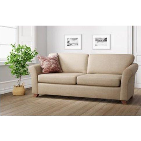 M&S Abbey Extra Large Sofa - 1size