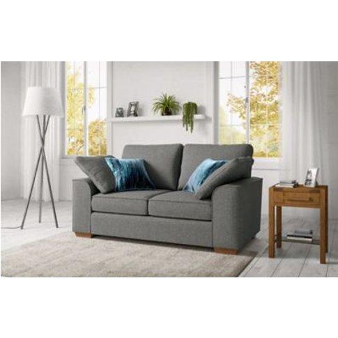 M&S Nantucket Compact Sofa - Compq - Natural, Natura...