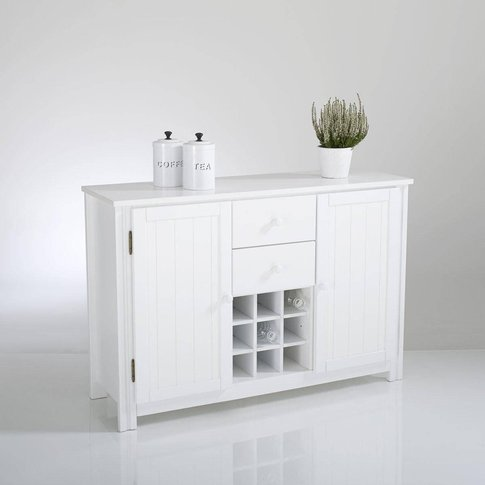 Perrine Kitchen Sideboard