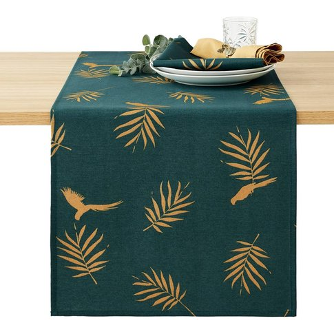 Cancun Anti-Stain Table Runner