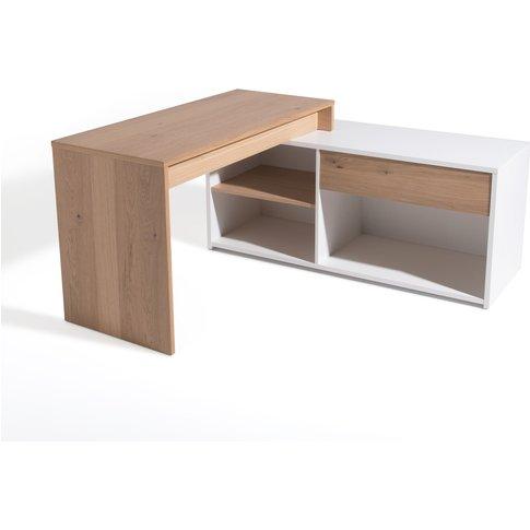 Maddo Angled Modular Desk