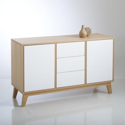 Jimi Scandinavian Style Sideboard