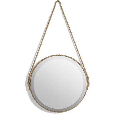 Lien Mirror, Diameter 35cm