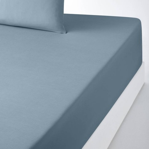 Scenario Cotton Fitted Sheet