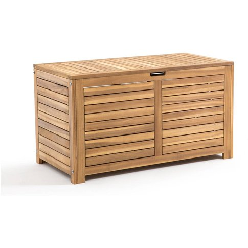 Acacia Storage Box Length 90 Cm