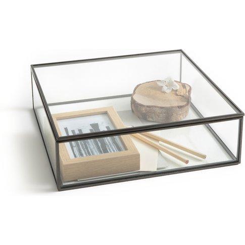 Digori Square Glass Storage Box