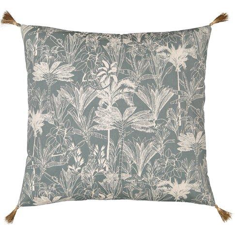 Palmeira Cushion Cover