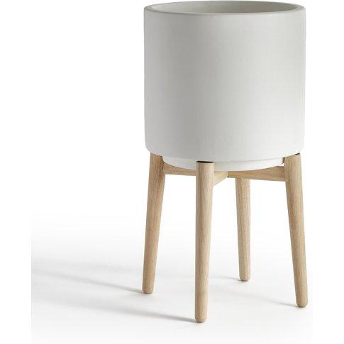 Florian Ceramic Plant Pot
