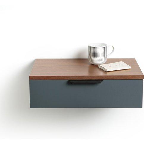 Valga Wall-Mounted Bedside Table