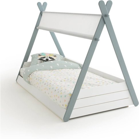 Siffroy Children'S Tipi Bed Frame