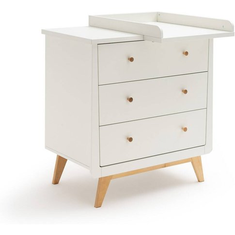Willox Changing Table With 3 Drawers