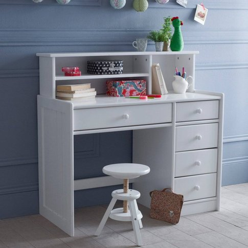 GABY Classic Solid Pine Desk