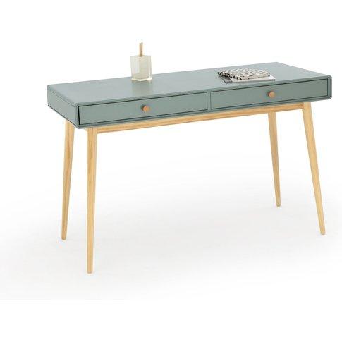 Jimi 2 Drawer Desk