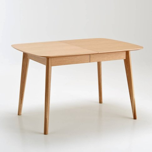 Biface Extendable Dining Table (Seats 4 To 10)
