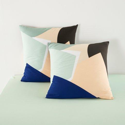 Carlen Cotton Single Pillowcases